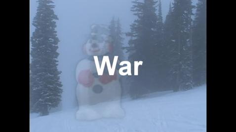 Thumbnail for entry Revenge of the Snowman