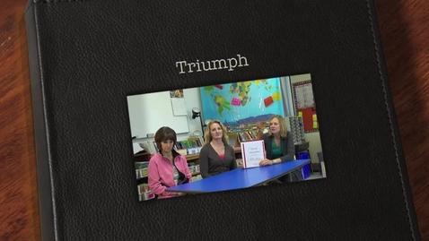 Thumbnail for entry Triumph