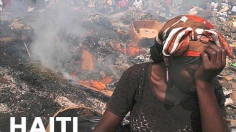 Thumbnail for entry Deforestation in haiti