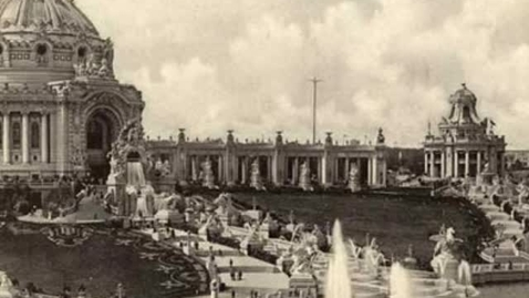 Thumbnail for entry St. Louis World's Fair by HK