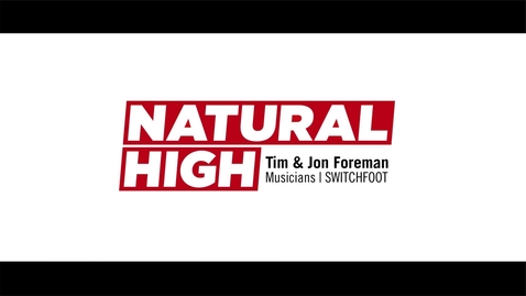 Thumbnail for entry JON & TIM FOREMAN - MEMBERS OF SWITCHFOOT