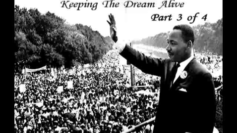 Thumbnail for entry Civil Rights Movement Part 3 of 4: 1961-1963