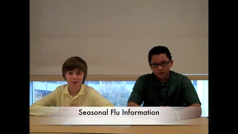 Thumbnail for entry Influenza