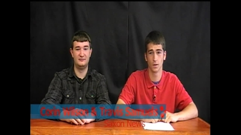 Thumbnail for entry SaxonTV 201112