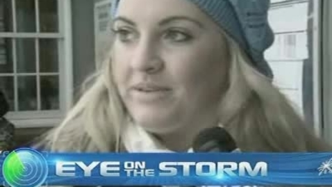 Thumbnail for entry WCBS TV 2-26-2010  Winter Storm Coverage 6 pm