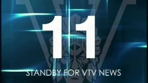 Thumbnail for entry VTV News December 7th