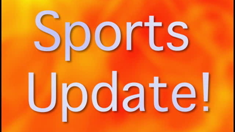 Thumbnail for entry Ed14 Yellow Team Sports Update
