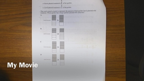 Thumbnail for entry Unit 6A Test Review nPart 2