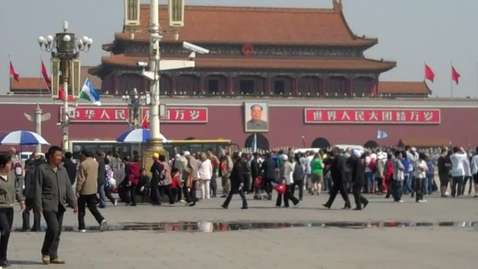 Thumbnail for entry Forbidden City
