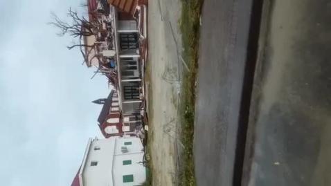 Thumbnail for entry Hurricane Irma's impact on St.Maarten