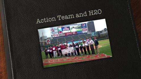 Thumbnail for entry Action Team Media Day slideshow