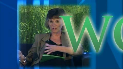 Thumbnail for entry Charging Forward in Clean Transportation - Alexandra Paul - Women In Green Forum
