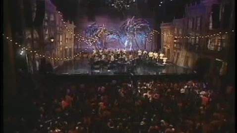 Thumbnail for entry Tito Puente Last Life Performance Oye Como Va