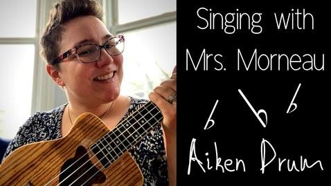 Thumbnail for entry Aiken Drum