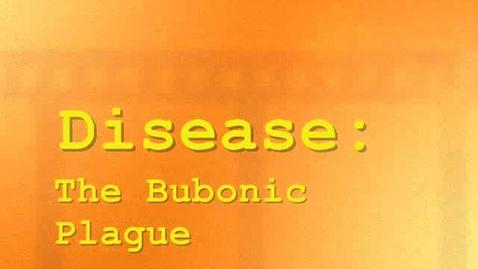 Thumbnail for entry Bubonic Plague (Black Death) [Final Cut Exclusive**]