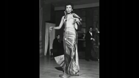 Thumbnail for entry !!R.I.P.SINGER ACTRESS LENA HORNE DIES AT 92 'STORMY WEATHER'!!