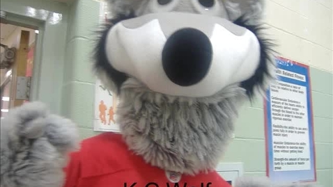 Thumbnail for entry Chiefs Visit Korte