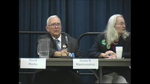 Thumbnail for entry Ohio 14th Representative Debate