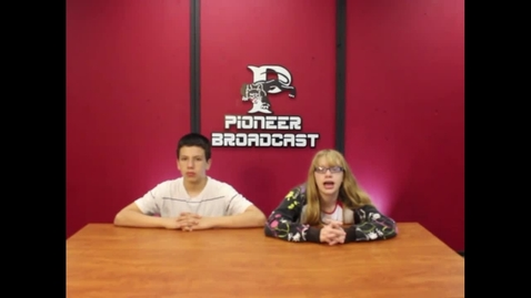 Thumbnail for entry Pioneer Broadcast 12-2-13