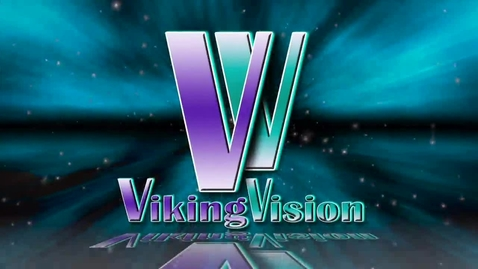 Thumbnail for entry Northview HS Viking Vision Episode 2