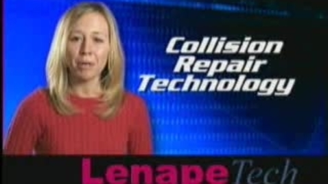 Thumbnail for entry Collision Repair