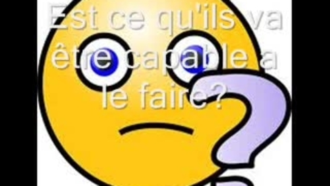 Thumbnail for entry Les casse-cous