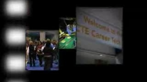 Thumbnail for entry CareerTech Expo 2012