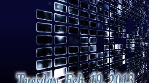 Thumbnail for entry WSCN 02.19.13