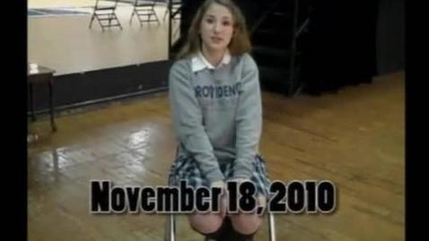 Thumbnail for entry Provet TV 18 Nov 2010: Episode 64