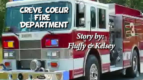 Thumbnail for entry Creve Coeur Fire Department