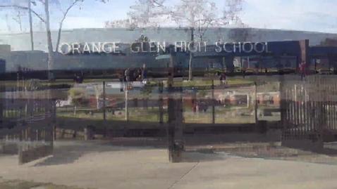Thumbnail for entry Pick Orange Glen