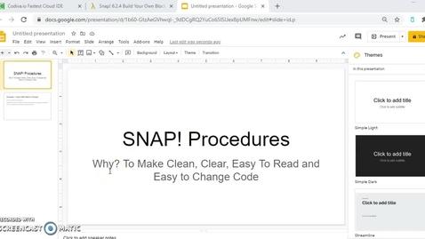 Thumbnail for entry BuildingProceduresReview