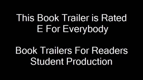 Thumbnail for entry Rules Book Trailer