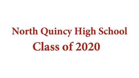 Thumbnail for entry NQHS-2020 virtual Graduation