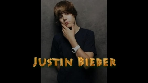 Thumbnail for entry What would you change about Justin Bieber?