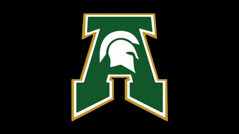 Thumbnail for entry Auburn High School Graduation 2021