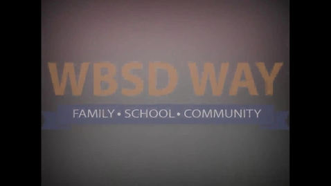 Thumbnail for entry WBSD Way Video