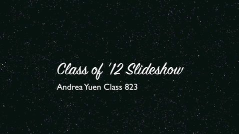 Thumbnail for entry Andrea Yuen Class 823