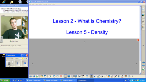 Thumbnail for entry 1.05 - Penny Lab Recap and Density Math