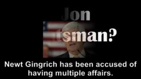 Thumbnail for entry Jon Huntsman Campaign