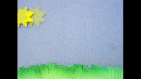 Thumbnail for entry 2014 JMS Claymation A Sunny Day