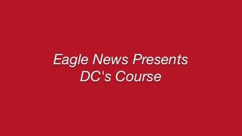 Thumbnail for entry DC's Course