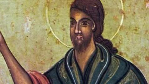 Thumbnail for entry St Mark