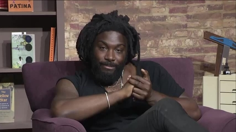 """Thumbnail for entry Author Insight from Jason Reynolds: """"Write Without the Rules"""""""