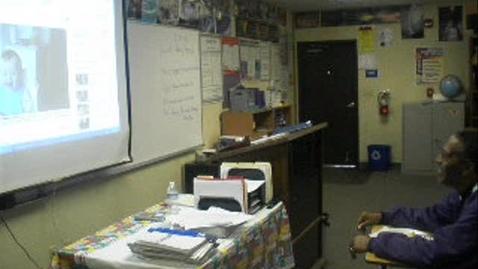 Thumbnail for entry Teachers During Prep