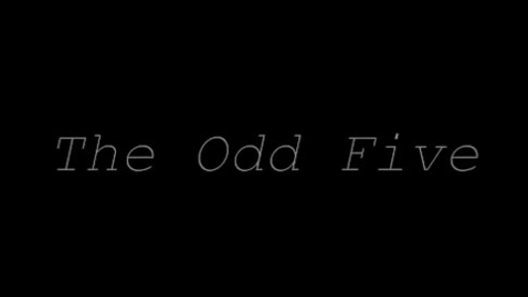 Thumbnail for entry The Odd Five