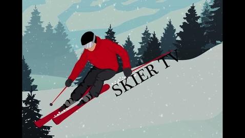 Thumbnail for entry Skier TV 9:27:21