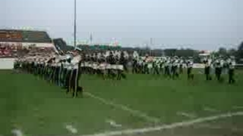 Thumbnail for entry WGH Band Highlight Video 2007