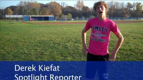 Thumbnail for entry Boys Soccer Story