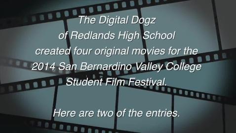 Thumbnail for entry 2014 SBVC Film Festival Entries #2